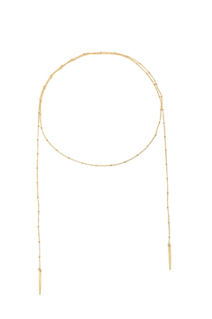 Melene Kent Jewels Erin Lariat Necklace - Product List Image