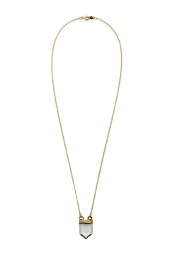 Melene Kent Jewels Lucy Point Necklace - Product List Image