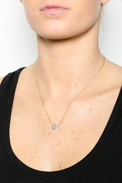 Melene Kent Jewels Petite Luna Necklace - Alternate List Image