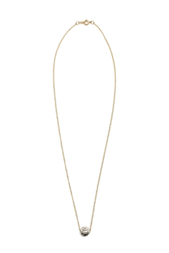 Melene Kent Jewels Petite Luna Necklace - Product List Image