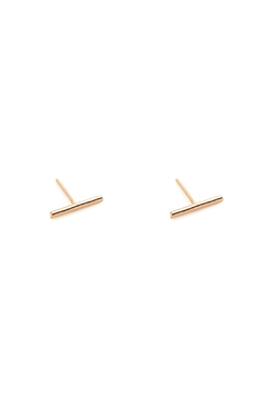 Melene Kent Jewels Stick Earrings - Alternate List Image
