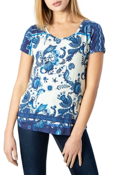 Desigual - Spain Melian T-Shirt - Product List Image