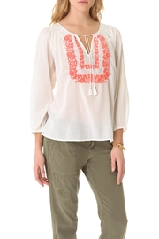 Joie Meliana Blouse - Product Mini Image