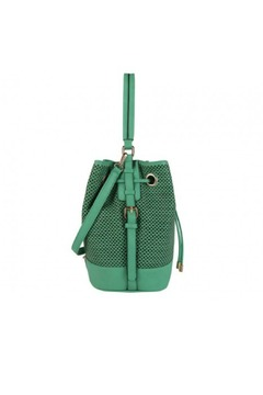 Shoptiques Product: Mint Bucket Bag