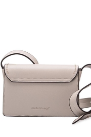 Melie Bianco Cherie Studded Crossbody - Back cropped