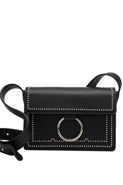 Melie Bianco Cherie Studded Crossbody - Product List Image