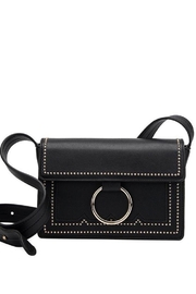 Melie Bianco Cherie Studded Crossbody - Product Mini Image