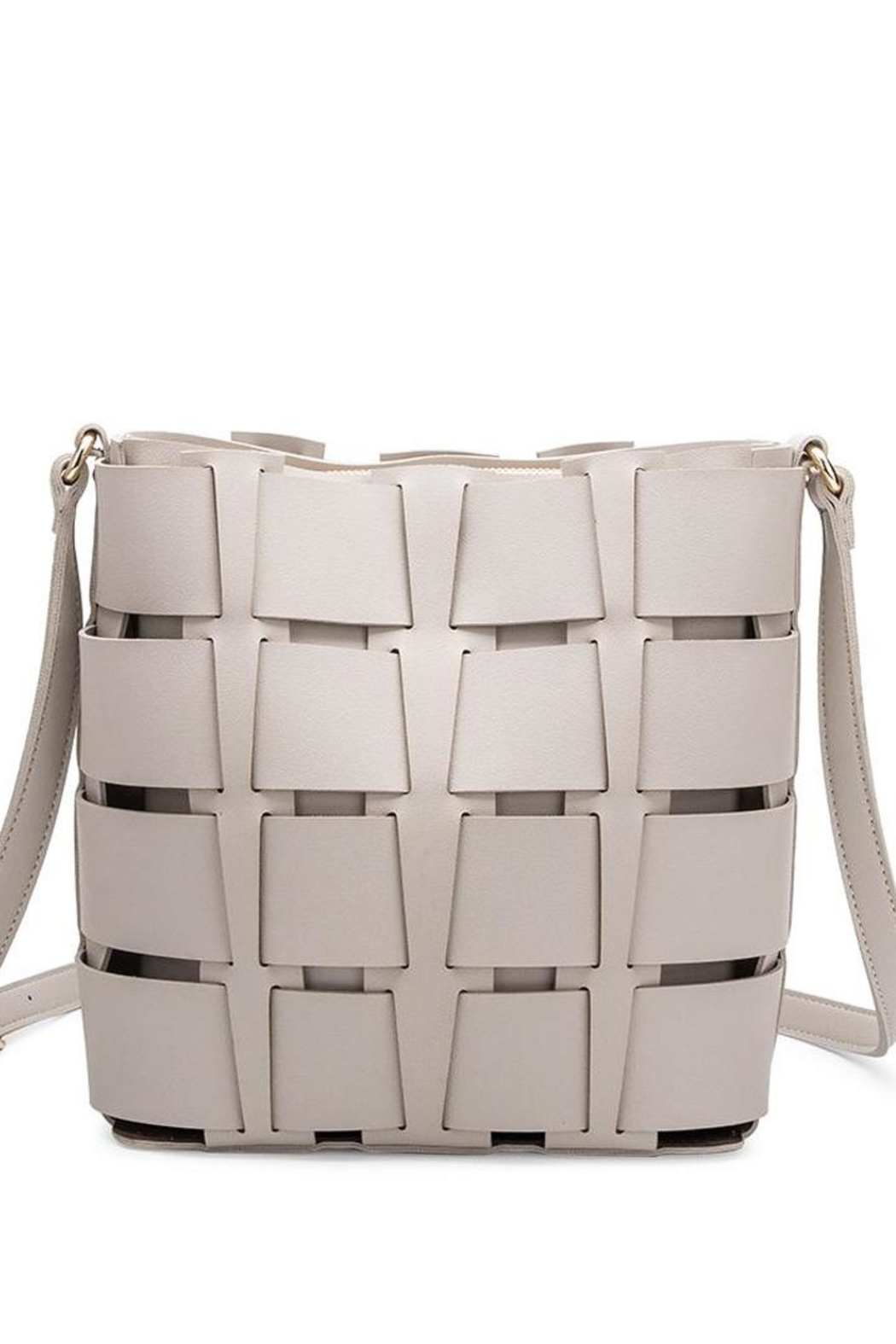 Melie Bianco Frances Bag - Side Cropped Image