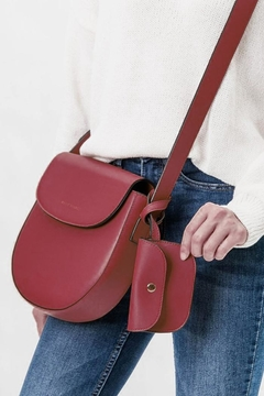 Shoptiques Product: Piper Crossbody Bag