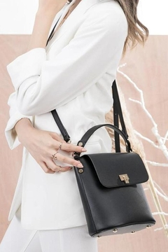 Melie Bianco Remy Crossbody Bag - Product List Image