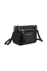 Melie Bianco Vegan Leather Purse - Front cropped