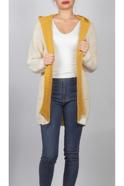 Ellison Melinda Knit Cardigan - Product Mini Image