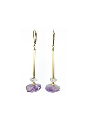 Melinda Lawton Jewelry Dianna Earrings - Product Mini Image