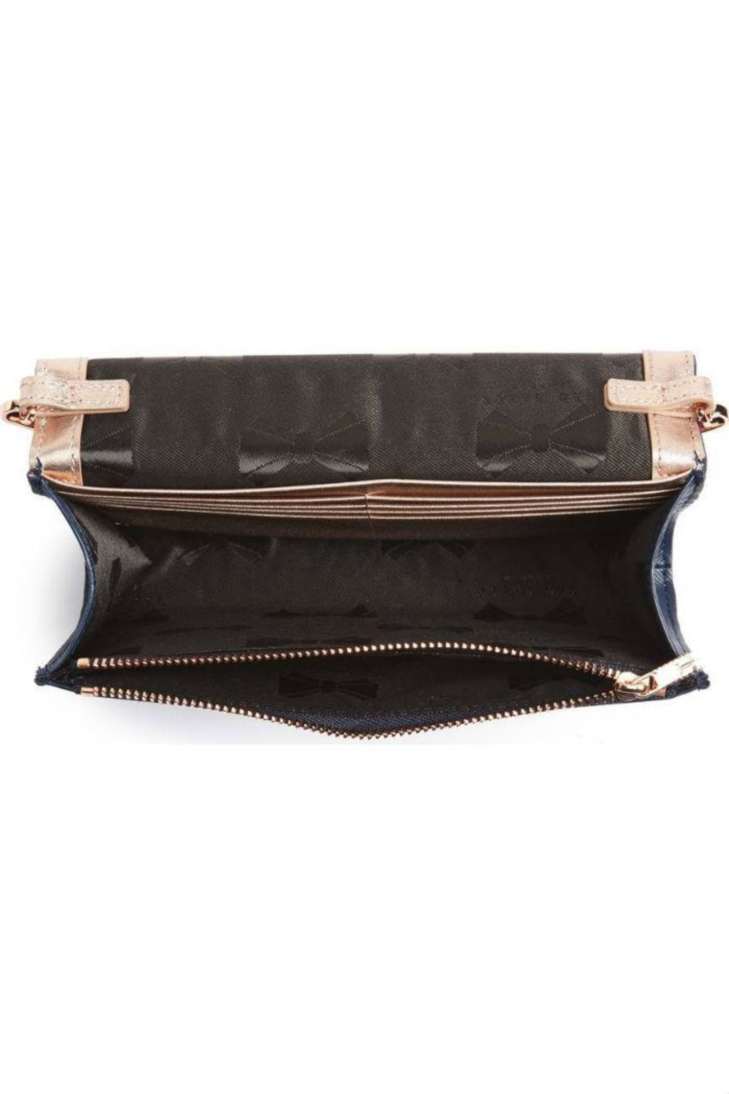 Ted Baker Melisia Cross-Body Bag - Side Cropped Image