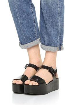Shoptiques Product: Black Betty Platform Sandal