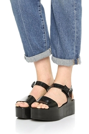 Melissa Black Betty Platform Sandal - Product Mini Image