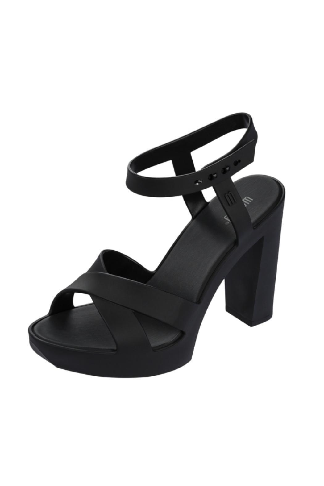 Melissa Classic Lady Heel - Front Cropped Image