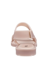 Melissa Connected Sandal Pink - Other