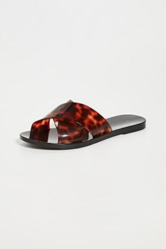 Shoptiques Product: Essential Tortoise Slide