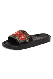Melissa Flower Sandal - Product Mini Image