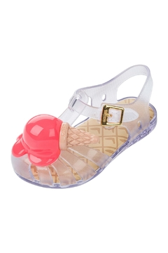 Shoptiques Product: Ice Cream Melt Sandal