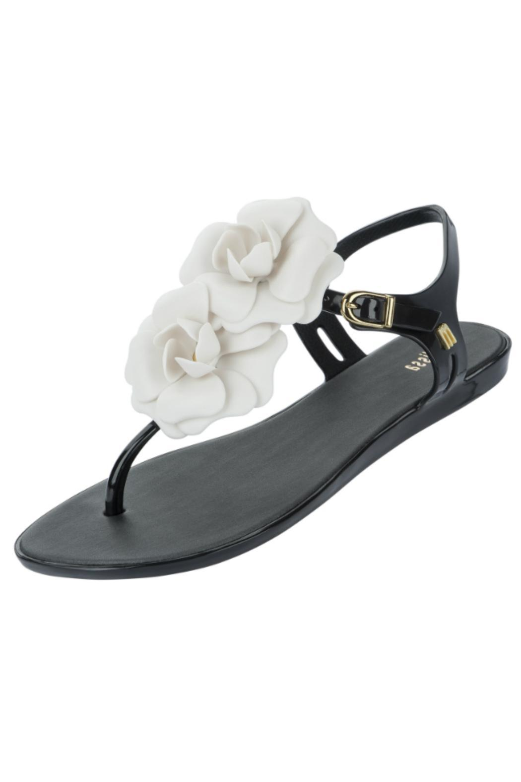 Melissa Solargarden Sandal From New Hampshire By Stiletto Shoes