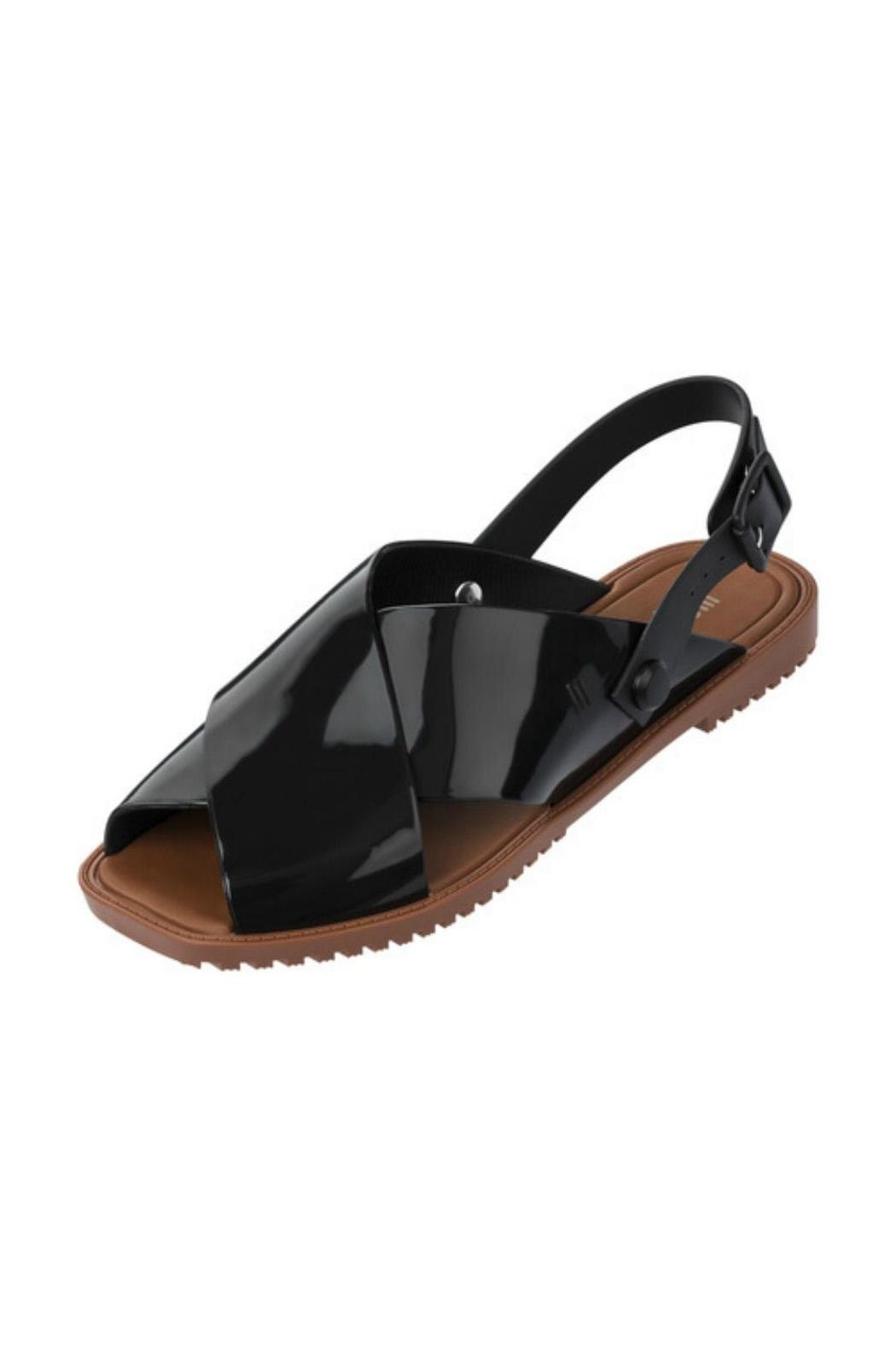 Melissa Sauce Sandal - Front Cropped Image