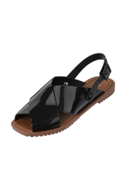Melissa Sauce Sandal - Front cropped