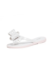 Melissa White Sandals - Product Mini Image