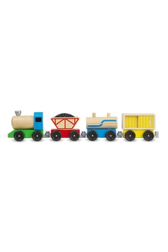 Melissa & Doug Cargo Train - Alternate List Image