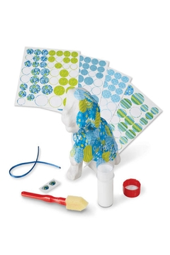 Melissa & Doug Puppy Craft Kit - Alternate List Image