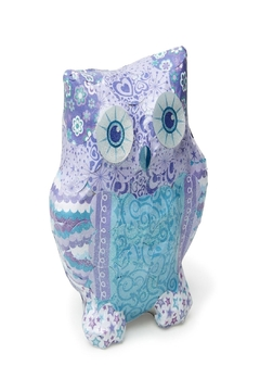 Shoptiques Product: Owl Craft Kit