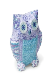 Melissa & Doug Owl Craft Kit - Product Mini Image