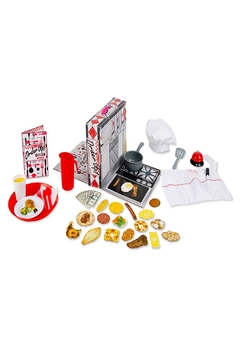 Shoptiques Product: Diner Play Set