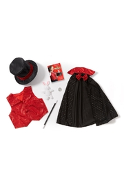 Melissa & Doug Magician Role Play - Side cropped