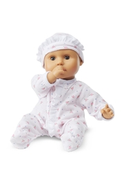 Melissa & Doug Mariana Baby Doll - Product Mini Image