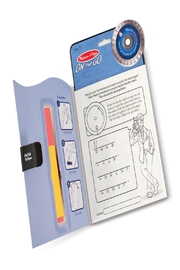 Melissa & Doug On Go Spy Book - Product Mini Image