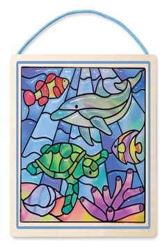 Shoptiques Product: Stained Glass