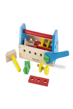 Shoptiques Product: Toy Tool Kit