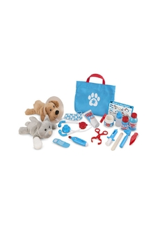 Shoptiques Product: Veterinarian Play Set