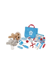 Melissa & Doug Veterinarian Play Set - Product Mini Image