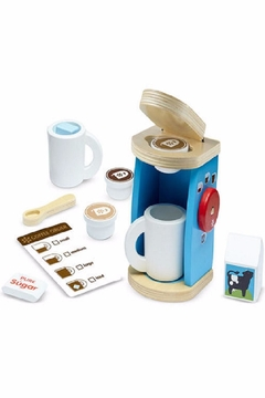 Melissa & Doug Brew and Serve Toy - Product List Image