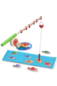 Melissa and Doug Catch & Count Fishing - Alternate List Image