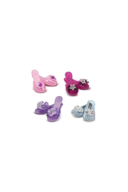 Melissa and Doug Dress Up Shoes - Product Mini Image