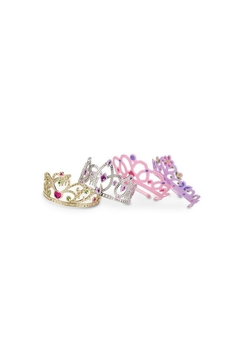 Melissa and Doug Dress Up Tiaras - Alternate List Image
