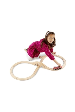 Shoptiques Product: Figure 8 Train Set