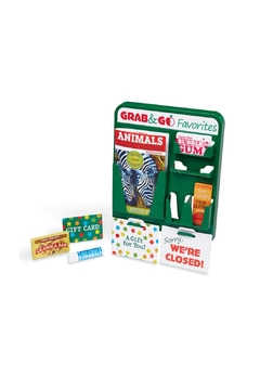 Melissa and Doug Grocery Store Collection - Alternate List Image