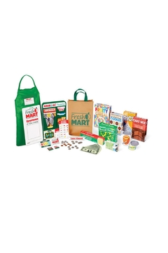 Melissa and Doug Grocery Store Collection - Product List Image