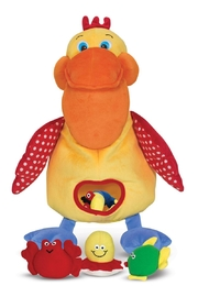 Melissa and Doug Hungry Pelican - Product Mini Image