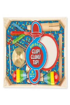 Shoptiques Product: Kids Musical Instruments